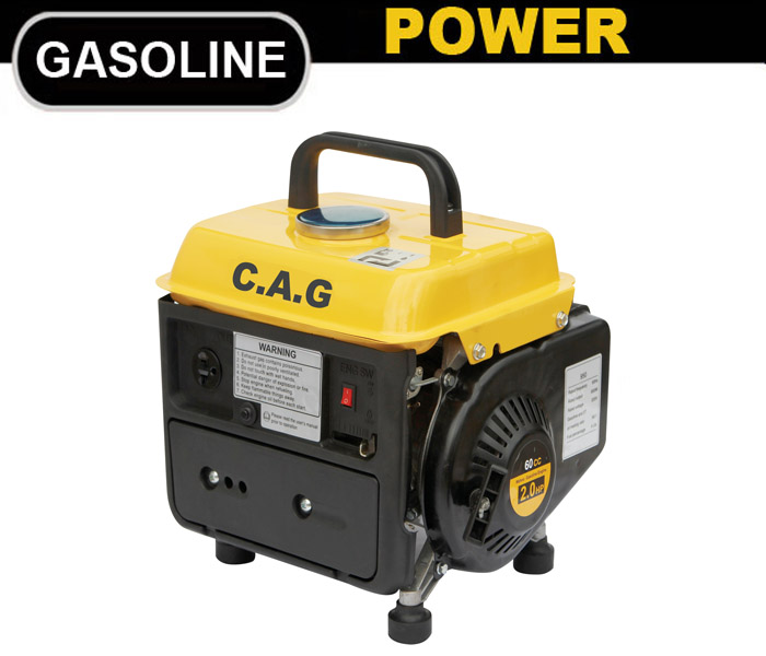 small portable diesel generator. Fine Generator 750w Gasoline Generator Throughout Small Portable Diesel